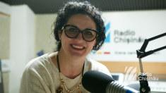 Maluri de Prut | Gina Necula – profesoara de la Galați care inspiră dragostea față de limba româna în Găgăuzia