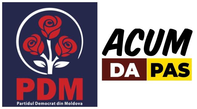CEC a respins o contestație a PDM împotriva ACUM cu privire la pretinsa lansare în campanie înainte de termen