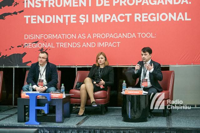 Experți | R.Moldova nu are politici pentru a combate propaganda rusească