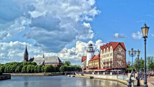 Polonia va construi o insulă artificială în apropiere de enclava rusă Kaliningrad