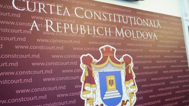 Doctor în drept | Prin interpretarea Constituției de către CC, s-a ajuns la un blocaj total atât a Parlamentului, cât și a președintelui