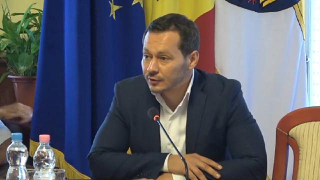 Reacția primarului interimar al Capitalei, Ruslan Codreanu, referitor la informațiile din presă privind compania care a câștigat licitația pentru achiziționarea autobuzelor