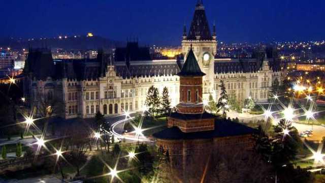 Municipiul Iași a primit titlul de Capitala istorică a României
