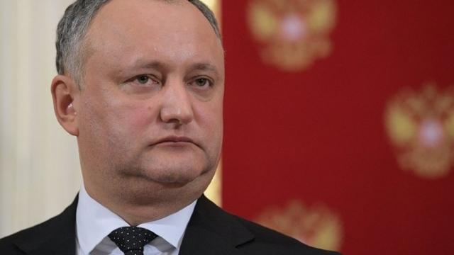 Igor Dodon a decis dublarea numărului de posturi în cadrul Aparatului Președintelui