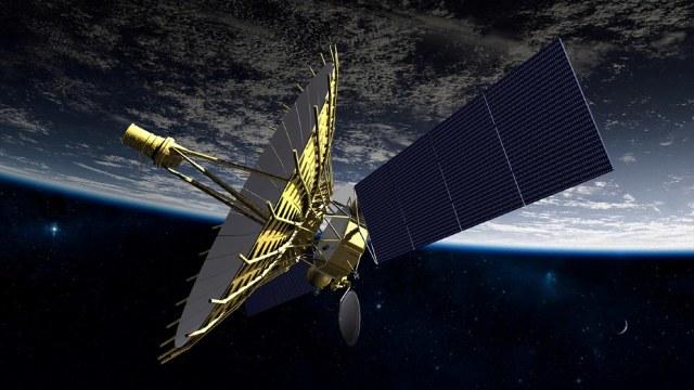 Singurul radiotelescop al Rusiei, Spektr-R, nu mai răspunde comenzilor