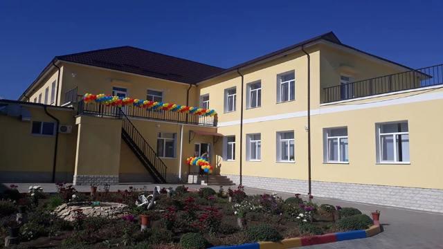 Încă 244 de grădinițe din 33 de raioane ale R.Moldova vor fi renovate cu suportul financiar al României