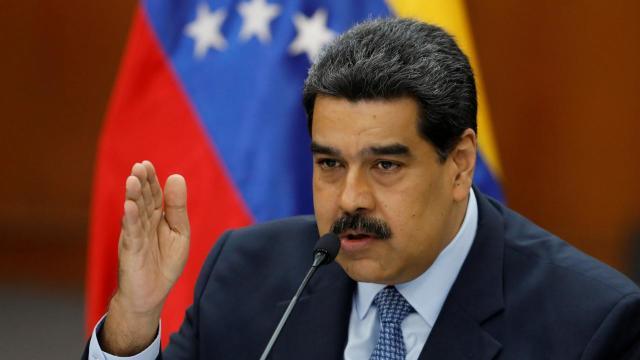 Mercenari ruși din grupul Wagner ar fi ajuns în Venezuela pentru a-l apăra pe Maduro