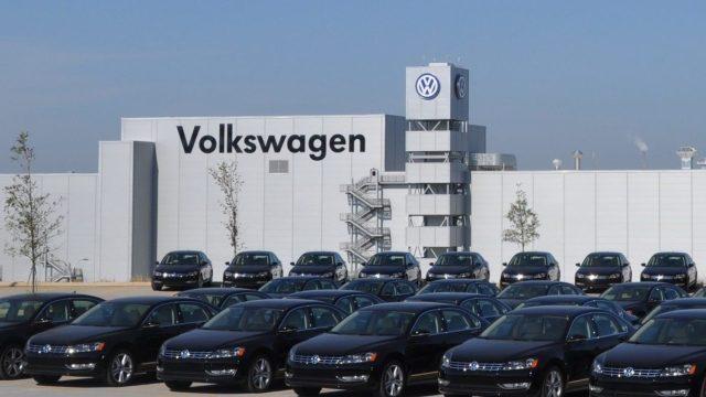 Volkswagen ar putea produce vehicule autonome la fabricile Ford din Turcia