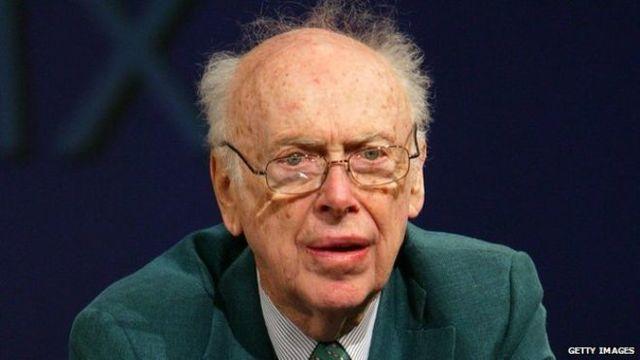 Un genetician laureat cu Nobel, rămas fără titluri onorifice în urma unor afirmaţii rasiste