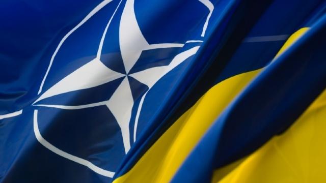 Ucraina ar putea adera la NATO în 5-10 ani, este convins un fost șef adjunct al Statului Major de la Kiev