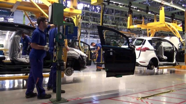 Ford aduce un nou model la Craiova. Cum se va numi cel de-al doilea SUV produs de americani în România