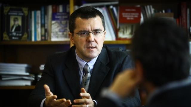Dan Dungaciu: Pentru România, alegerile din Republica Moldova ar trebui să fie esențiale - o sabie a lui Damocles