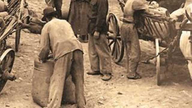 Mărturii cutremurătoare ale celor care au trecut prin foametea organizată în perioada 1946 – 1947 (TVR MOLDOVA)