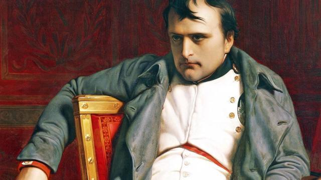 Rușii s-au reapucat să caute 80 de tone de aur pe care l-ar fi ascuns Napoleon
