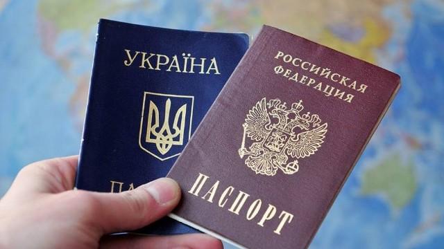 Acordarea cetăţeniei ruse locuitorilor din estul separatist al Ucrainei, în atenţia miniştrilor de externe din UE