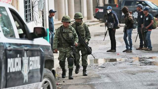 Mexic | Cu 55% mai mulți politicieni au fost asasinați anul trecut, bilanțul ajungând la 159 de morţi