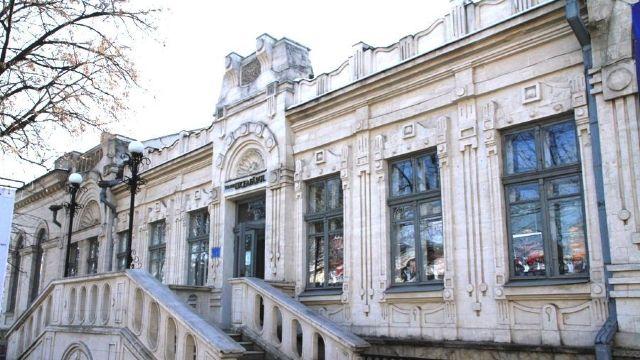 Ultimul matineu dedicat sărbătorilor de iarnă, la Teatrului republican Luceafărul