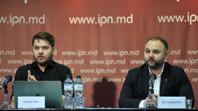 Potențiali candidați care promovează unionismul în circumscripții uninominale pentru alegerile din 24 februarie