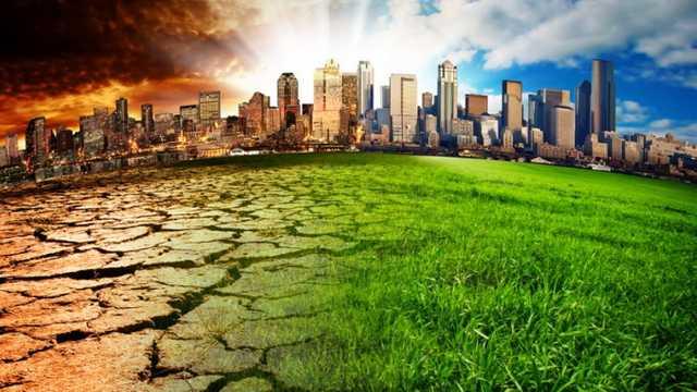 Ultimii patru ani au fost cei mai călduroşi din epoca industrială