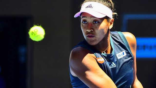 Tenis | Japoneza Naomi Osaka, noul lider al clasamentului WTA; Simona Halep a coborât pe 3