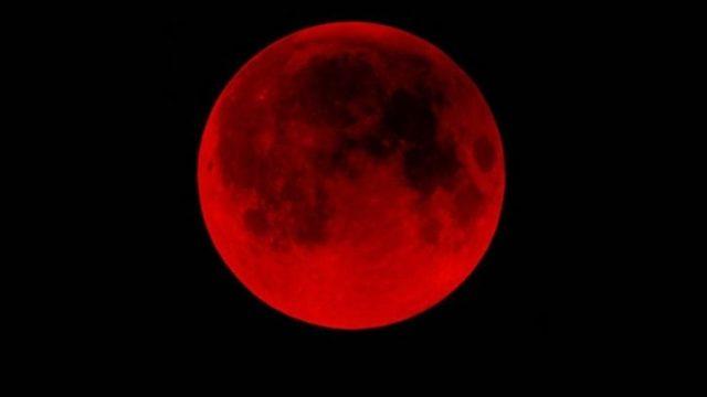 DOCUMENTAR | Eclipsa de lună din această noapte, vizibilă și în R. Moldova