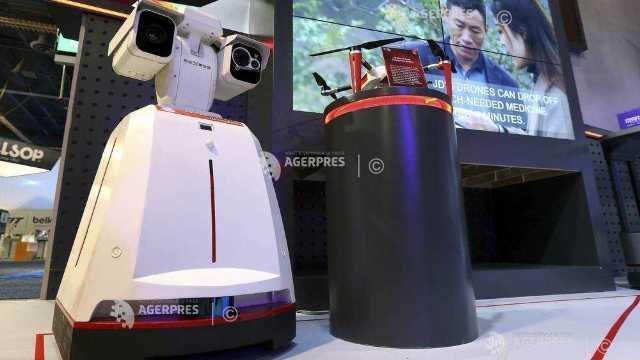 CES 2019 | Principalele noi gadgeturi anunţate la târgul de echipamente electronice de la Las Vegas