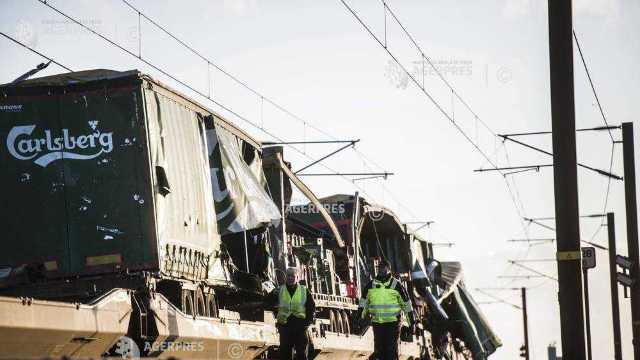 Danemarca | Mai multe persoane și-au pierdut viața într-un accident feroviar