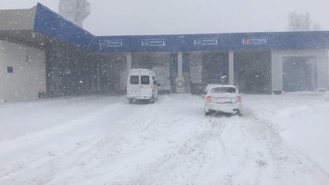 Poliția de Frontieră îndeamnă călătorii să evite pe cât este posibil deplasarea prin punctul de trecere Leușeni – Albița