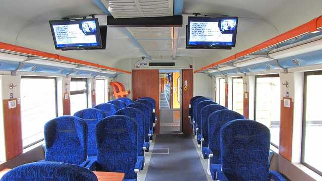 Doritorii pot călători cu trenul la Iași și în zilele de vineri