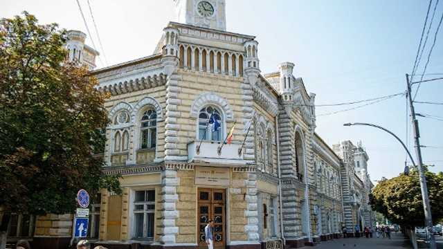 Un offshore dintr-o regiune separatistă va livra 31 de autobuze pentru Chișinău (Mold-street.com)