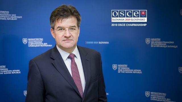 Președintele în exercițiu al OSCE: Așteptăm cu nerăbdare formarea rapidă la Chișinău a unui guvern stabil