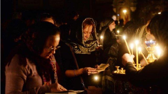 O biserică din R.Moldova a anulat toate taxele pentru servicii religioase