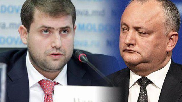 Ilan Șor îl acuză pe Igor Dodon că promisiunea făcută exportatorilor moldoveni a fost doar publicitate politică