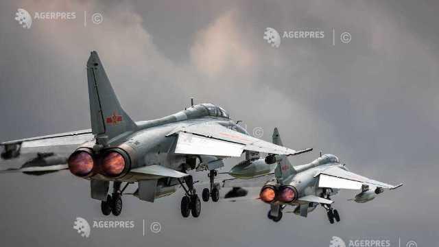 Rusia a simulat un atac cu bombardiere strategice asupra Odesei
