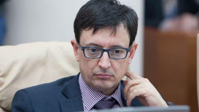 Guvernatorul BNM, Octavian Armașu, despre raportul Kroll: Este la Procuratură, care decide dacă publicarea nu dăunează anchetei