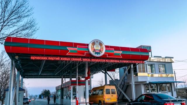 Mărfurile de primă necesitate vor ajunge mai ușor la locuitorii din raionul Dubăsari