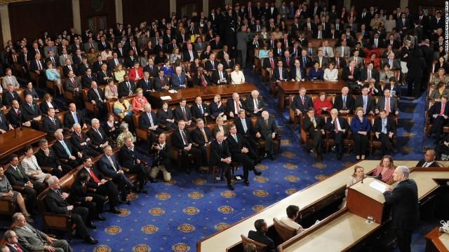 Congresul SUA a cerut de la Deutsche Bank informații cu privire la Donald Trump