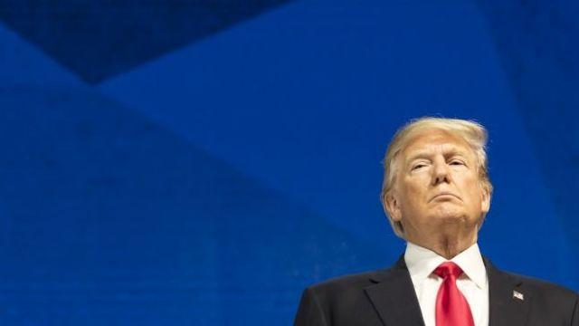 Donald Trump ar putea anula participarea la Forumul economic Davos