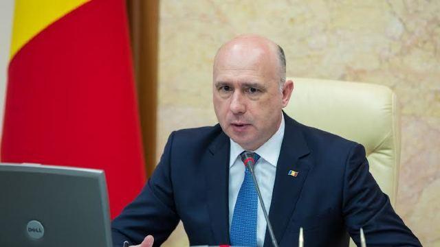 Cazul piloților moldoveni capturați în Afganistan | Pavel Filip susține că Rusia s-ar fi implicat în blocarea negocierilor (VIDEO)