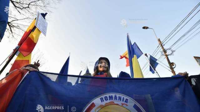 Românii de pe ambele maluri ale Prutului vor sărbători la Iași Unirea Principatelor