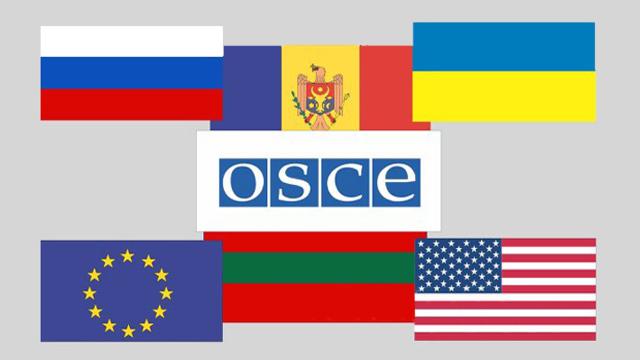 """Președenția slovacă la OSCE, dispusă să convoace formatul 5+2 în 2019 în problema Transnistriei, dacă va fi o """"agendă clară"""""""