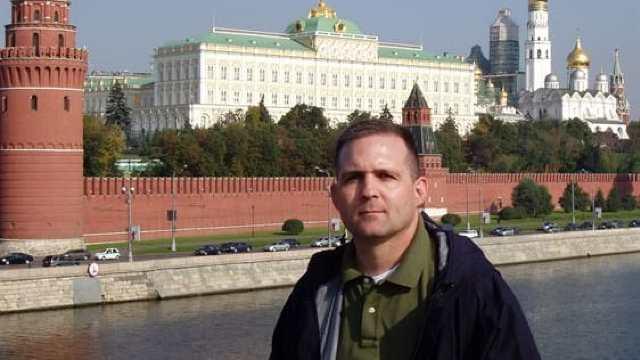Americanul arestat pentru spionaj la Moscova este un fost puşcaş marin