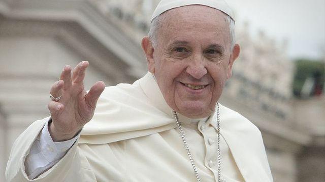 Papa Francisc vine la Iaşi. Pentru prima dată un papă ajunge aici