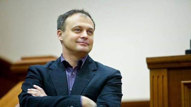 Averea declarată de președintele Parlamentului Andrian Candu, candidat PDM la alegerile din 24 februarie