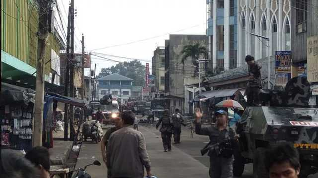 Reţeaua teroristă Statul Islamic a revendicat atentatul de la catedrala catolică din Filipine