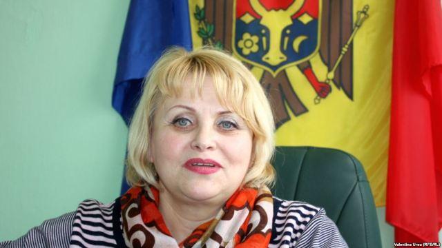 Directoarea liceului românesc de la Grigoriopol va candida într-o circumscripție uninominală în Transnistria