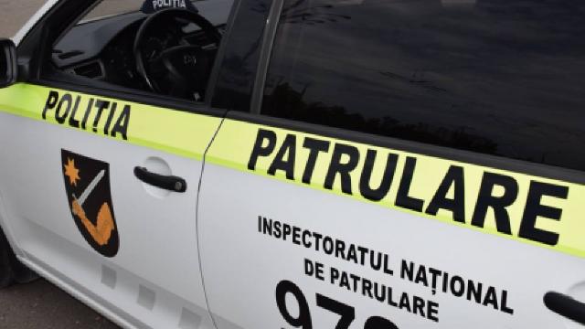 Au condus cu viteză excesivă, fără acte sau au urcat băuți la volan. Peste 1.000 de șoferi au fost trași pe dreapta de Poliție în week-end