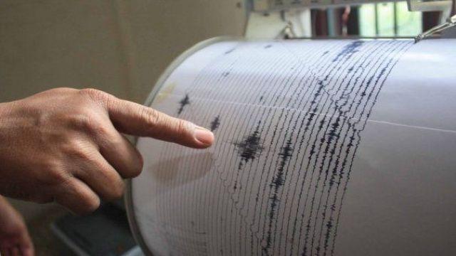 Un nou cutremur, în această dimineață, în România. Câte seisme de peste 3 grade s-au înregistrat de la începutul anului