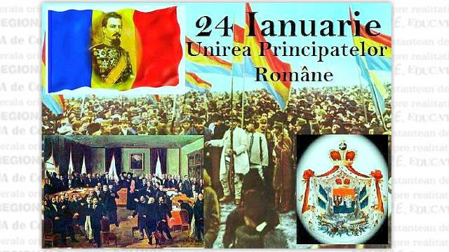 160 de ani de la Unirea Principatelor Române | Evenimente în cinstea acelor momente, la Iași și București