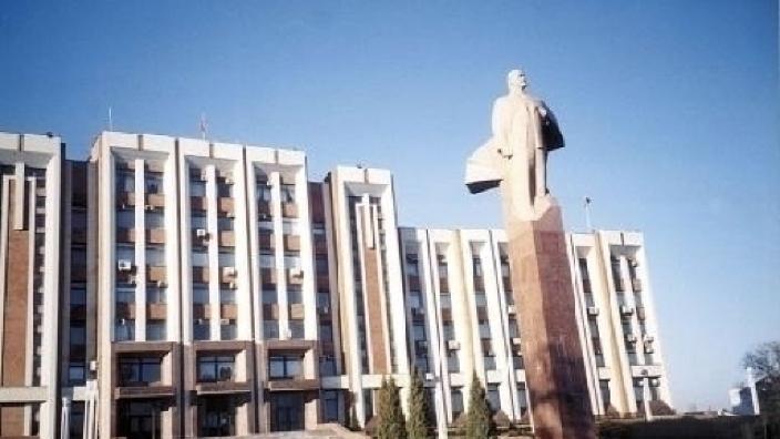 Fundația Transnistria, inaugurată astăzi la Moscova